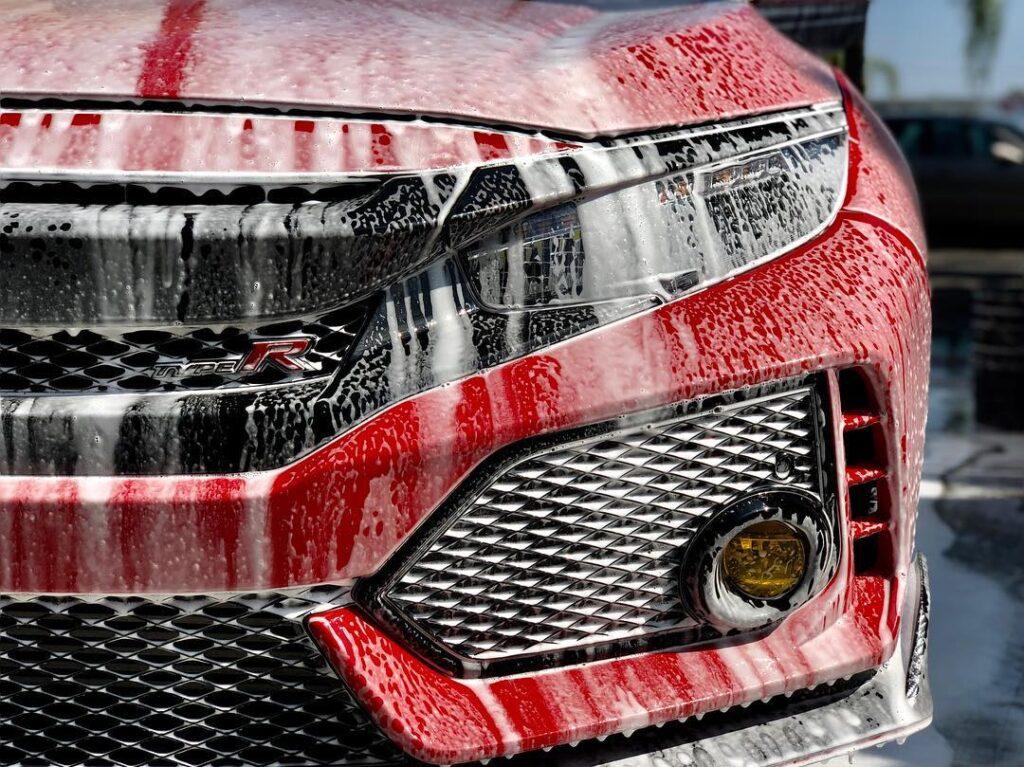 Top Car wash Supplies Downey